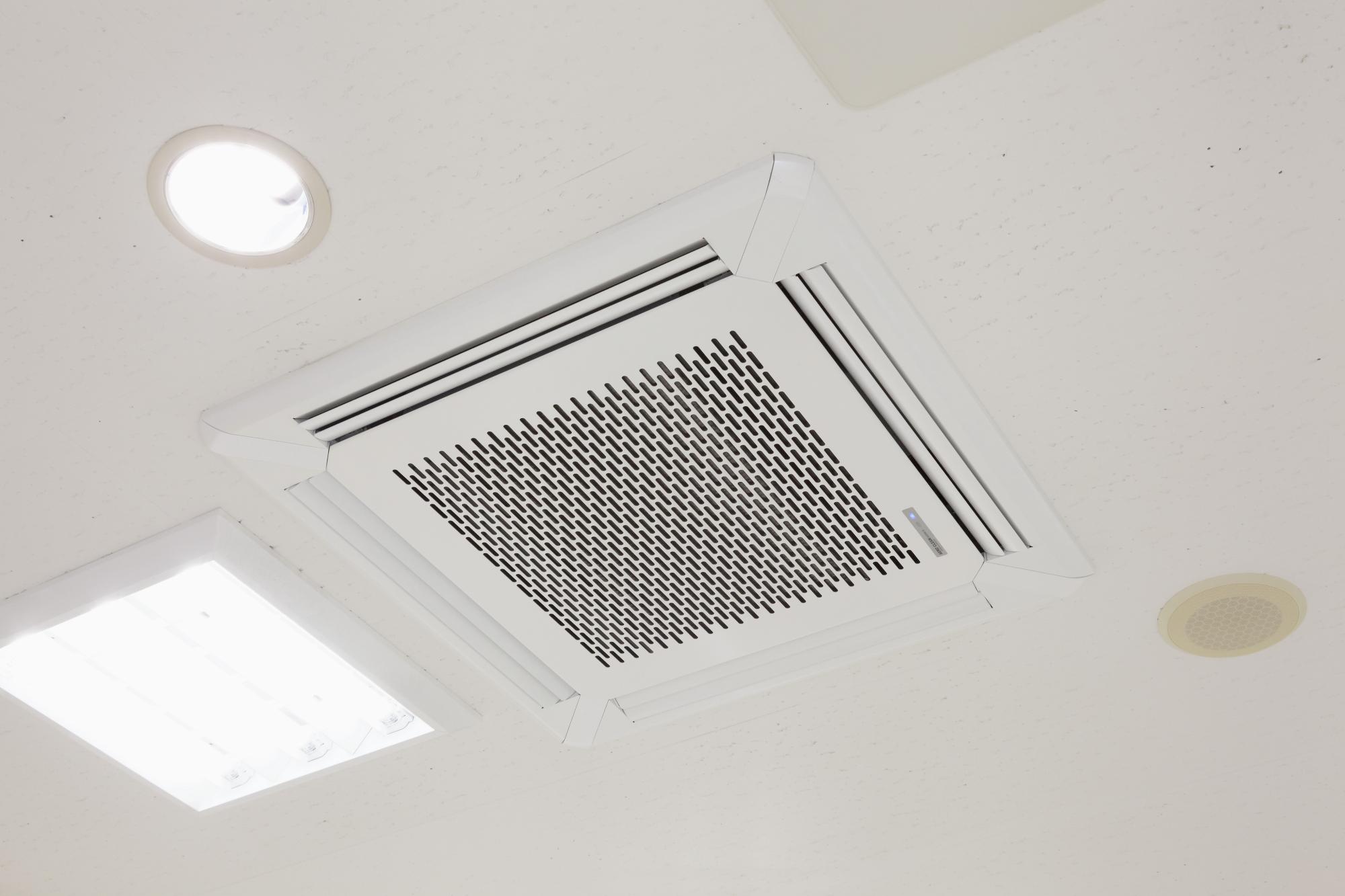 医療用空気清浄装置