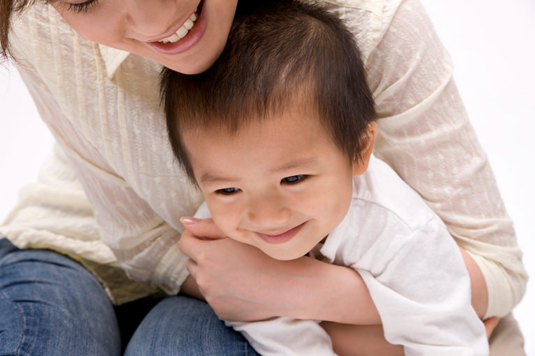 子供の歯の予防